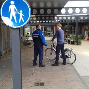 Gemeente Zutphen gaat fietsers strenger controleren