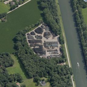 Omstreden Doornberg Recycling vertrekt uit Almen