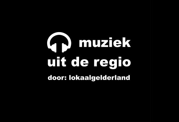 De beste muziek uit je eigen regio