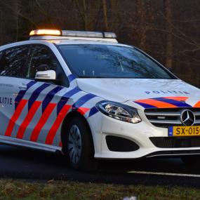 Extra politietoezicht in Oost-Nederland na schietpartij Utrecht