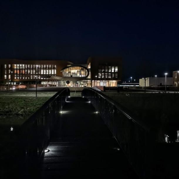 D66 stelt vragen over kankeronderzoek Eefde-West