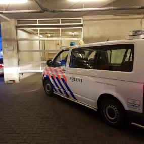 Meerdere aanhoudingen in Zutphen verricht na openlijke geweldpleging
