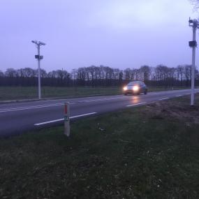 Opletten geblazen! Trajectcontrole van start tussen Brummen en Eerbeek