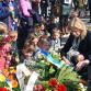Familie van verzetsstrijder die executie overleefde aanwezig bij herdenking op Zutphense IJsselkade