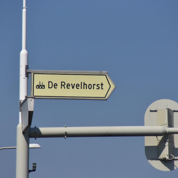 Parkeerproblemen op bedrijventerrein De Revelhorst in Zutphen