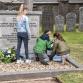 Joodse gemeenschap herdenkt honderden Zutphense oorlogslachtoffers