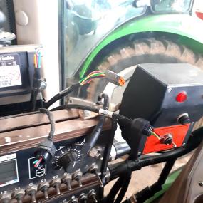 Ook GPS-systemen gestolen uit tractoren in Gorssel