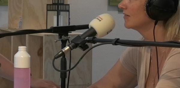 Podcast afl. 7 - Laura Werger is podgast