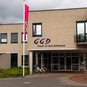 GGD: 'Geen verhoogd aantal kankergevallen in Eefde door Zutphense industrie'