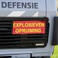 Explosief aangetroffen tijdens werkzaamheden in Brummen