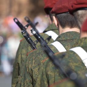 Grote militaire oefening rond Lochem en Zutphen