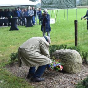 Berging vliegtuigwrak Eefde begonnen: 'Dit is een bijzondere dag voor Lochem'
