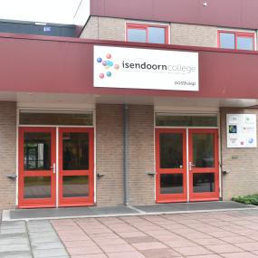 Isendoorn College: 'We nemen waar mogelijk onze verantwoordelijkheid buiten school'