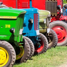 Boeren uit de regio naar Den Haag voor boerenprotest