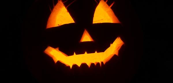 Halloween staat voor de deur! Dit moet je echt in huis halen