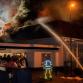Bewoners van twee door brand getroffen woningen waren op vakantie