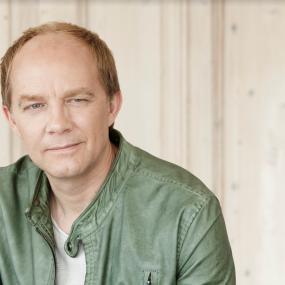 Medium Derek Ogilvie komt naar Zutphen