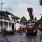Inbrekers slaan hun slag na brand bij Blokker Brummen