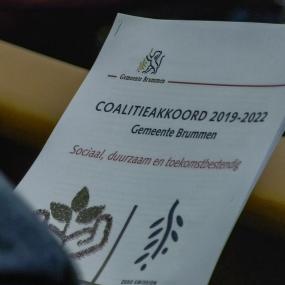 Brummen heeft (bijna) weer een college, burgemeester heeft er alle vertrouwen in