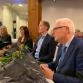 Nieuwe wethouders geïnstalleerd in Brummen