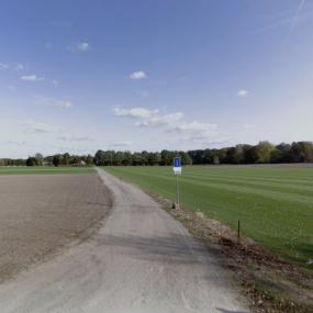 'Verboden' Kerkpad in Warnsveld blijft openbaar, gemeente neemt maatregelen