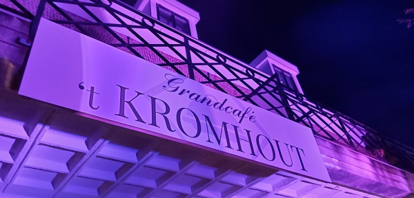 Geen koper voor Grandcafé 't Kromhout in Brummen, volgende maand sluit het