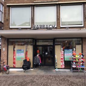 Zutphense sportwinkel Harbach failliet