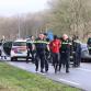 Fransmannen krijgen 24 maanden cel voor bevrijdingspoging PI Zutphen
