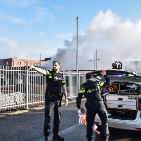 Gevangenis in Zutphen nog steeds extra beveiligd na ontsnappingspoging, gedetineerden zijn onrustig