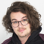 Jesse Sprikkelman